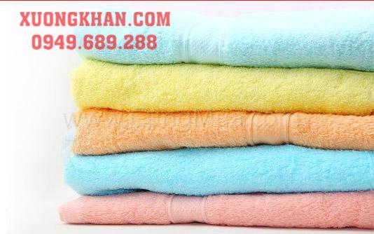Cửa hàng bán khăn tắm cao cấp 70x140