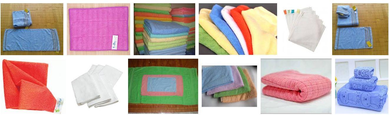 Khăn mặt, khăn lau tay, khăn ăn giá rẻ