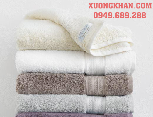 Mua khăn tắm giá rẻ tại hà nội
