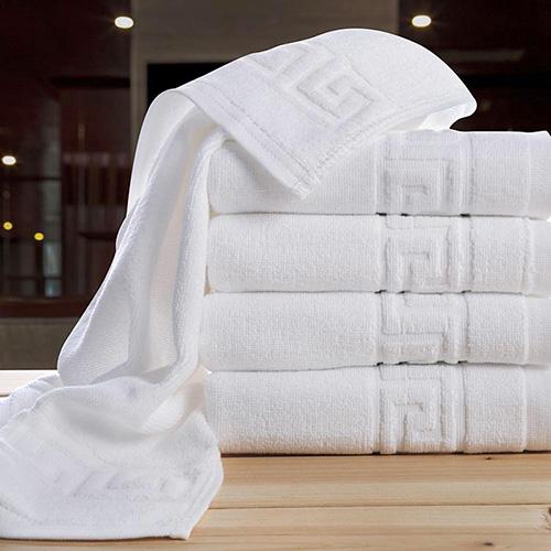 Xưởng sản xuất khăn bông trong bênh Viện