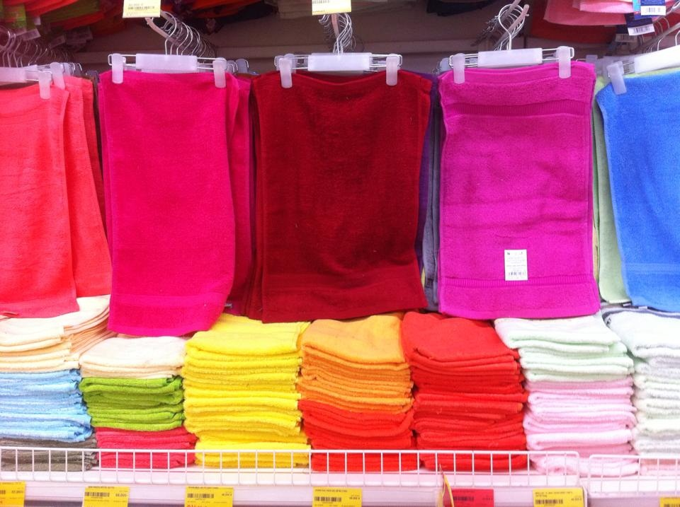 Xưởng sản xuất khăn mặt, Khăn lau giá rẻ