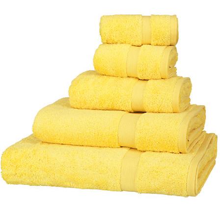 Khăn tắm đủ loại cho nhà nghỉ