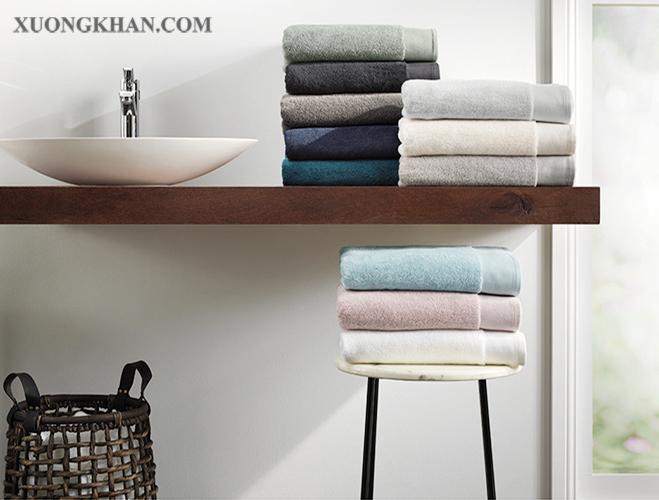 Cơ sở sản xuất khăn bông