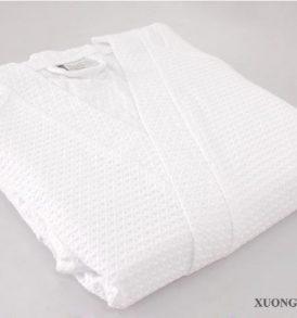 Áo choàng tắm Mollis cao cấp mã AC18