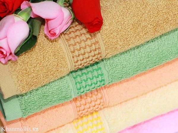 Bán buôn bán lẻ khăn quà tặng cao cấp