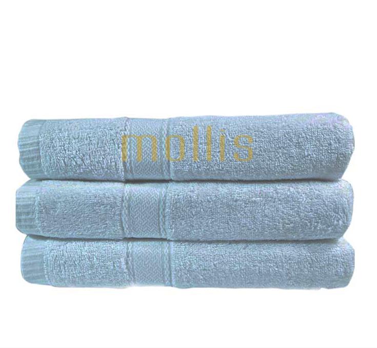 Báo giá khăn khách sạn Mollis