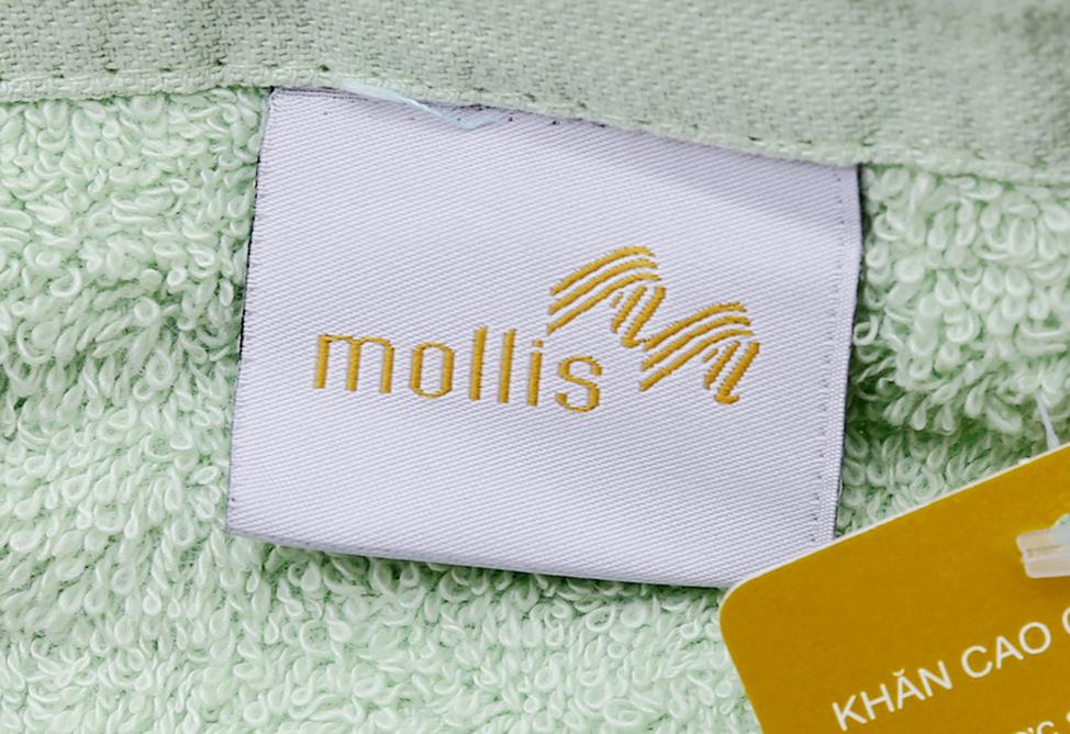 Báo giá khăn mollis cao cấp thể thao