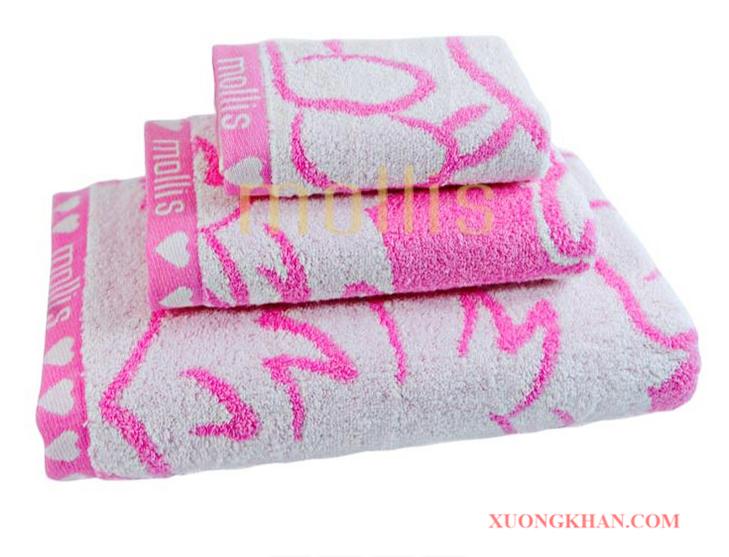 Khăn tắm trẻ em cao cấp tại hà nội