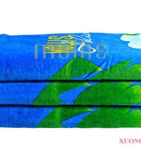 Khăn Tắm Trẻ em 100% Cotton Cao Cấp Mollis BM9C