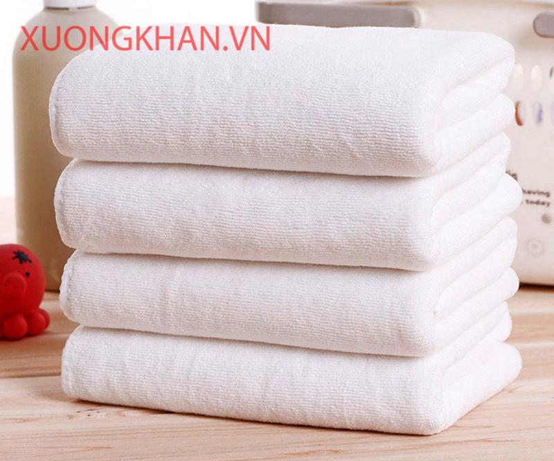 Khăn tắm đẹp giá rẻ sài gòn