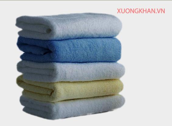 Mua khăn tắm đẹp ở đâu