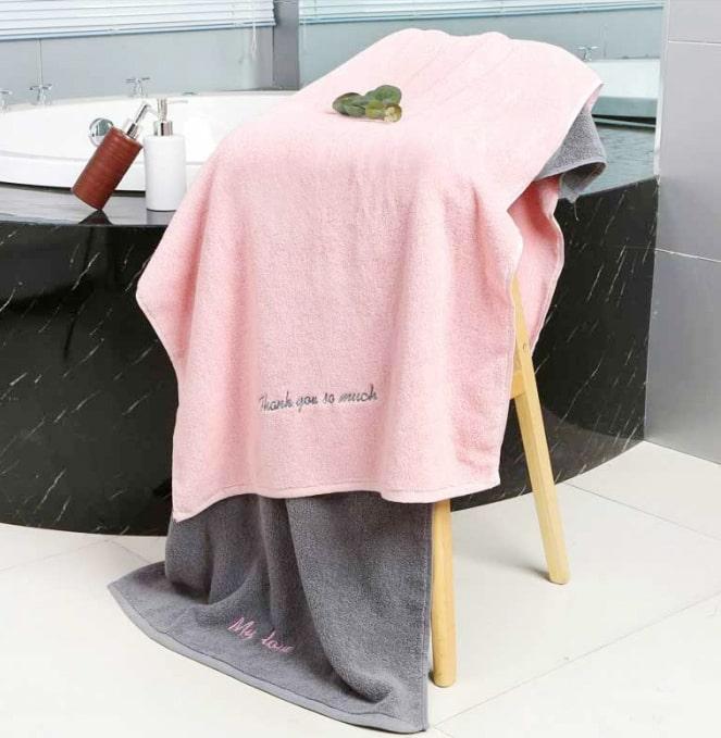 Công ty khăn bông xuất khẩu
