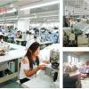 Xưởng sản xuất khăn bông cao cấp