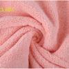 Chất liệu sợi siêu mềm siêu thấm nước