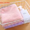 Xưởng khăn sản xuất khăn quấn đầu nhanh khô