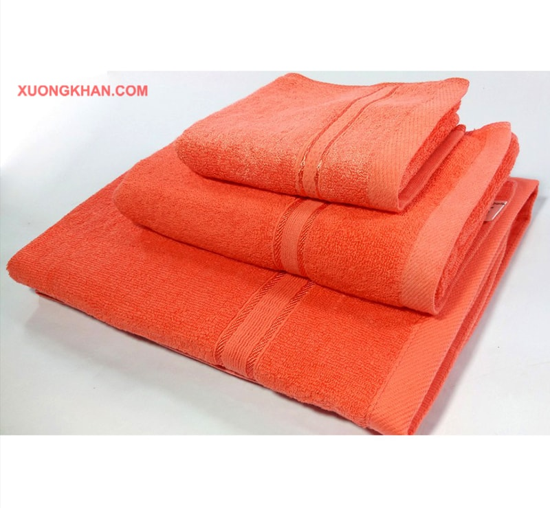 Xưởng sản xuất khăn bông