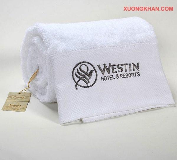 Khăn khách sạn giá rẻ