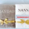 Mua khăn quà tặng cho công ty