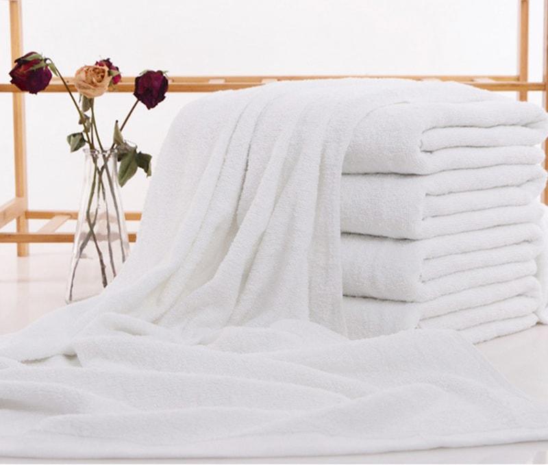 Khăn tắm gia đình cotton
