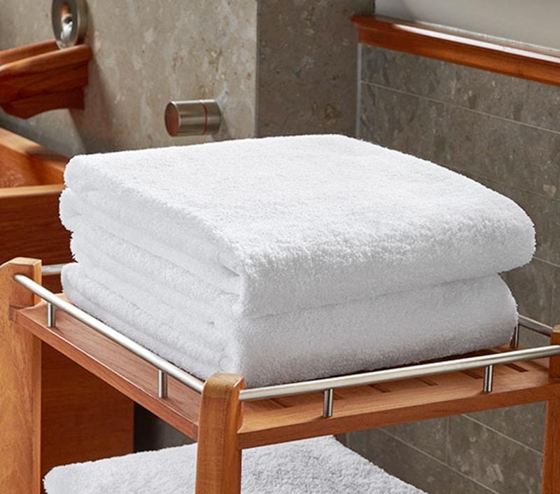 Khăn tắm nhà nghỉ giá rẻ nhất