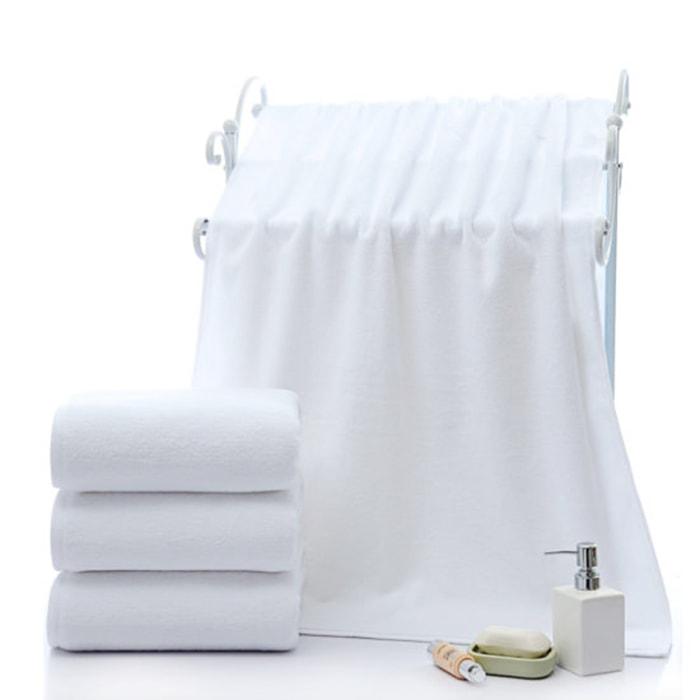 khăn tắm khach san mua o dau