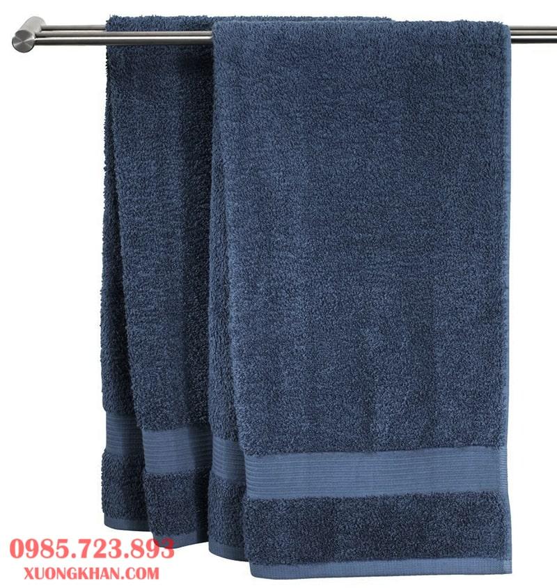Khăn tắm khăn mặt cho em bé