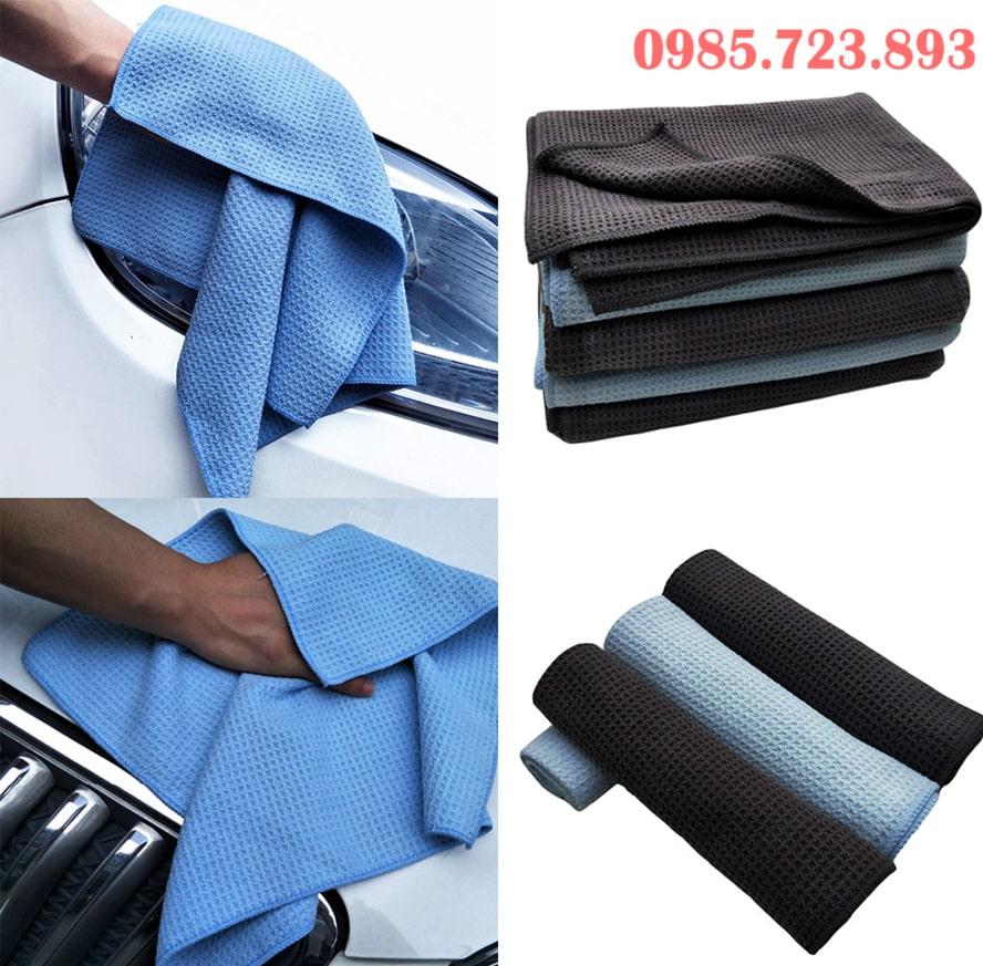 Xưởng khăn đa năng