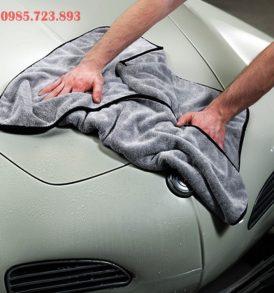 báo giá khăn xưởng khăn