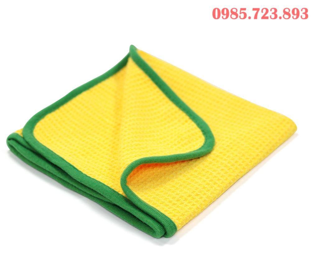 xưởng sản xuất khăn lau cao cấp