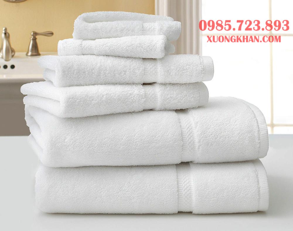 �ịa chỉ bán khăn tắm khách sạn giá rẻ