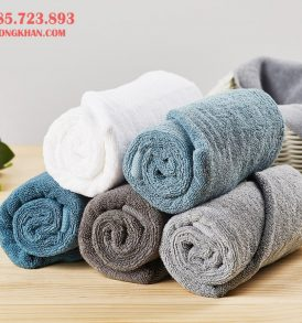 Khăn bông đẹp xưởng khăn