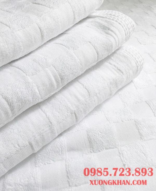 Khăn cotton thanh lý giá rẻ