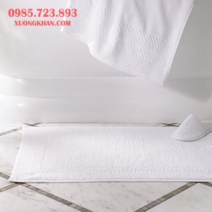 Phụ kiện khăn khách sạn