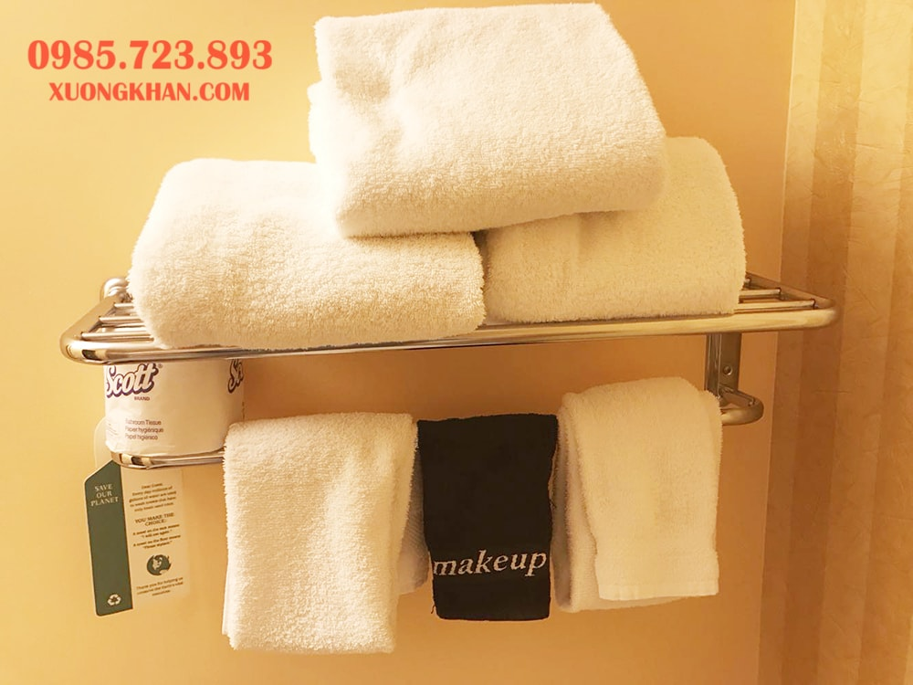 xưởng khăn khách sạn,khăn cotton