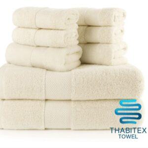 Khăn tắm cotton quà tặng cao cấp